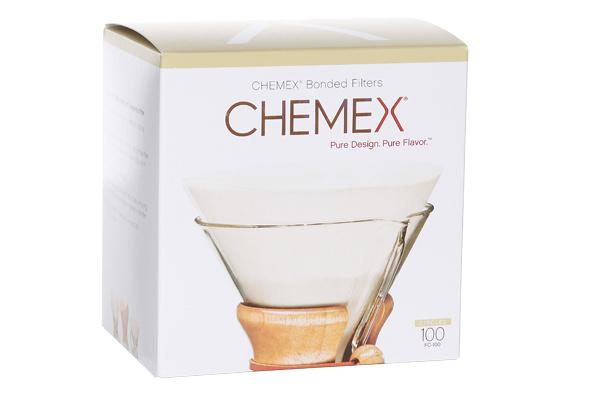 CHEMEX FC 100 filter (rond)