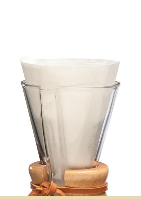 CHEMEX FP2 100 filter (halve maan)