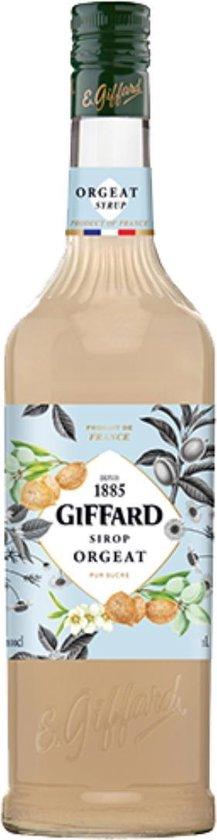 Giffard Amandel siroop 1L