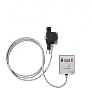 Jura CLARIS Flow Sensor 3/8 x 3/8