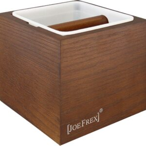 Knockbox Classic bruin beuken Joe Frex