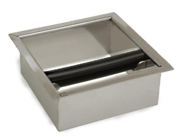 Knockbox Counter Top inbouw Joe Frex
