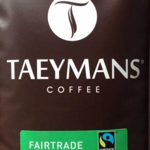 Taeymans Premium Fairtrade Espresso Bonen 1kg