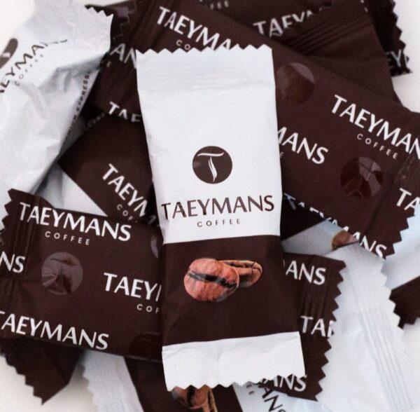 TAEYMANS Koekenmix (koekjes met chocolade) - 400 stuks