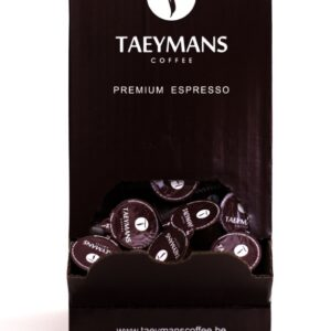 TAEYMANS koffieroom cups