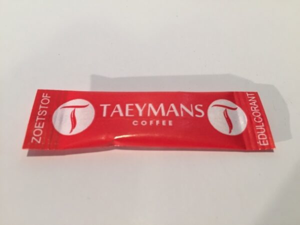 TAEYMANS zoetstof sticks