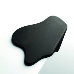 CAFELAT Splat Tamper Mat zwart