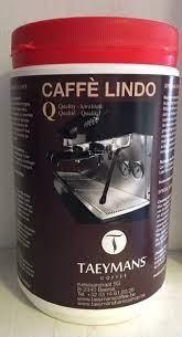 CAFFE LINDO CLEAN EXPRESS POWDER