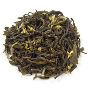 China Gui Hua Sweet Osmanthus Green tea 250 gr