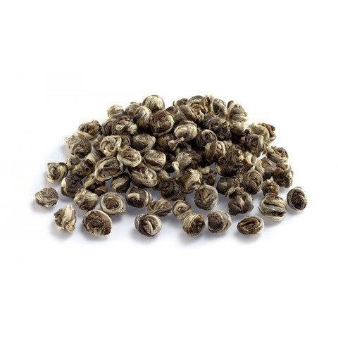 China Jade Jasmin Pearls Green tea 250 gr