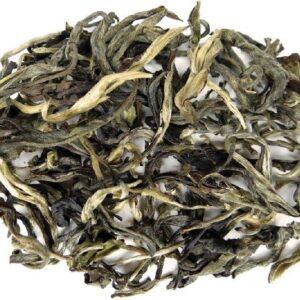 China Jasmin White Monkey Green Tea 250 gr