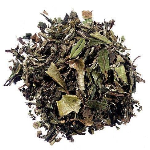 China Pai Mu Tan White Tea 250 gr