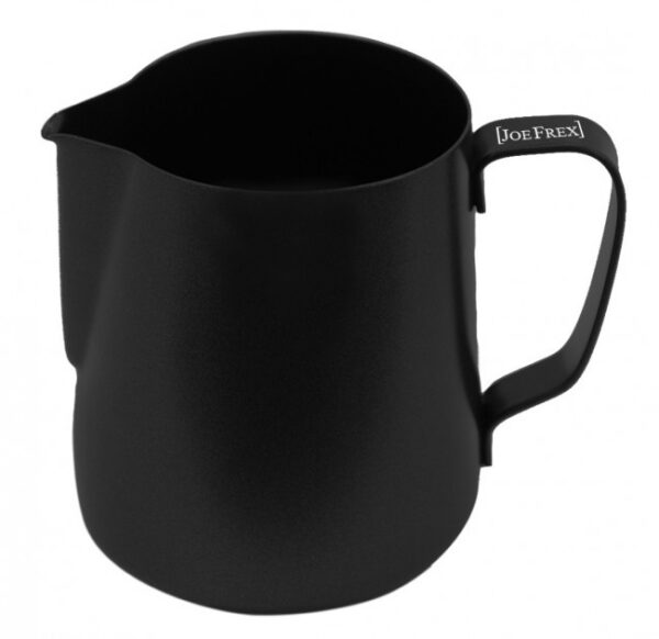 JoeFrex Melkkan Teflon Zwart