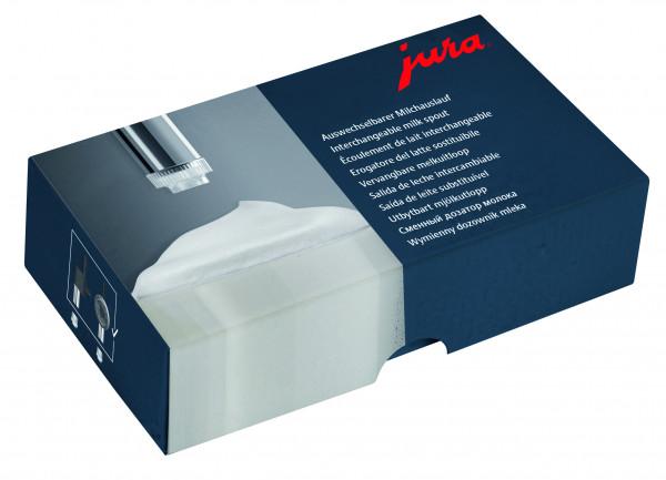 Jura Set voor uitloop voor microschuim