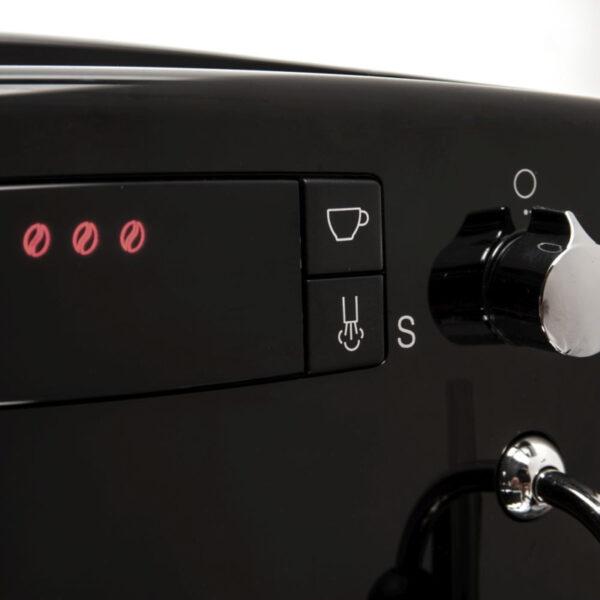 NIVONA CR520 Black Matt