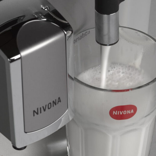 NIVONA CR530 Silver