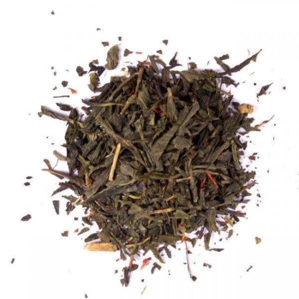 Sencha Ginseng 250 gr