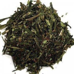 Sencha Mint Green Tea 250 gr