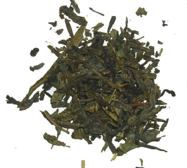 Sencha Vanilla Green Tea 250 gr