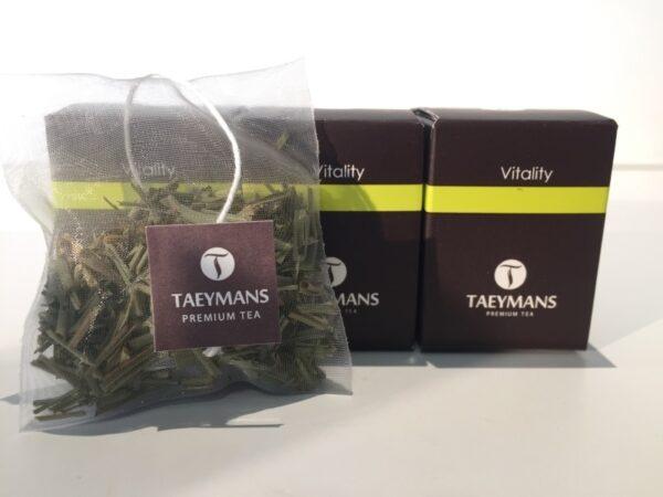 TAEYMANS PREMIUM Vitality (48 doosjes - display)