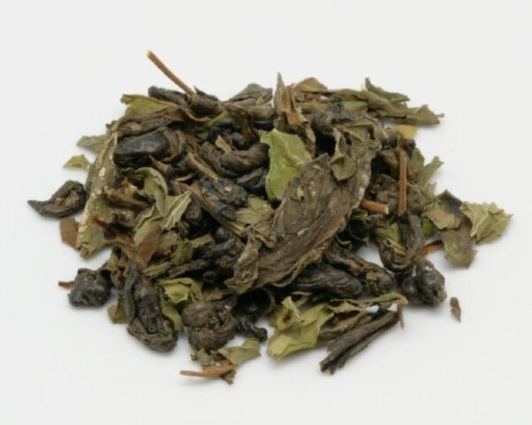 Touareg Green Tea 250 gr