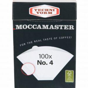 Moccamaster Filter nr.4
