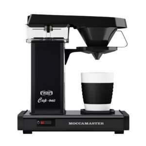 Moccamaster Cup One Black