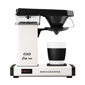 Moccamaster Cup One Cream