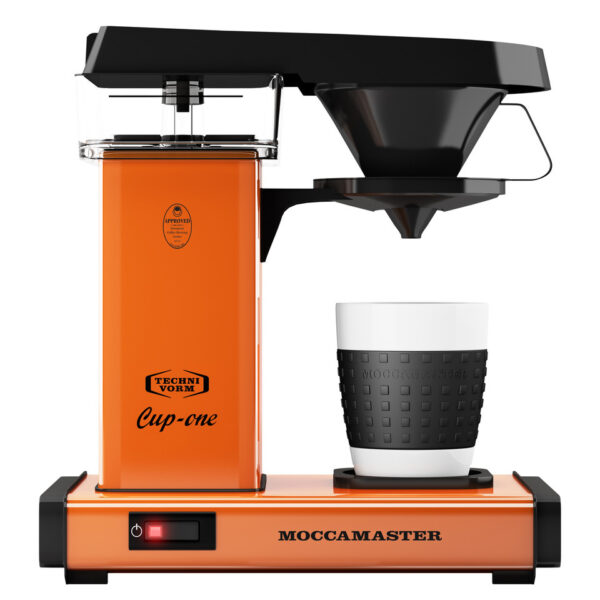 Moccamaster Cup One Orange