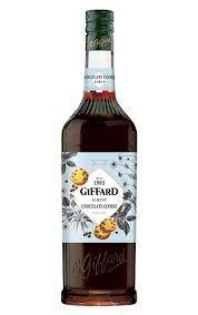 Giffard Chocolate Cookie siroop 1L