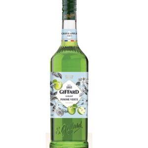 Giffard Groene Appel siroop 1L