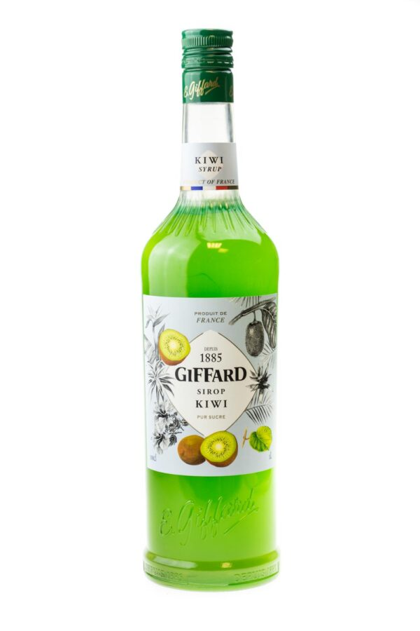 Giffard Kiwi siroop 1L