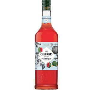 Giffard Watermeloen siroop 1L